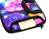 12.5-Inch Laptop Shoulder Bag Sleeve Case With