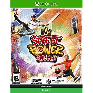 Street Power Soccer (XB1) - Xbox One