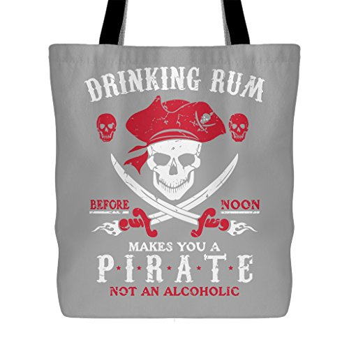 Drinking Rum before noon, makes you a Pirate not an Alcoholic | Funny 18