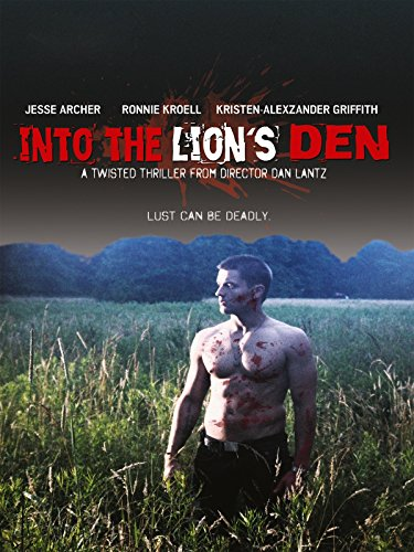 Into the Lion's Den on Amazon Prime Video UK