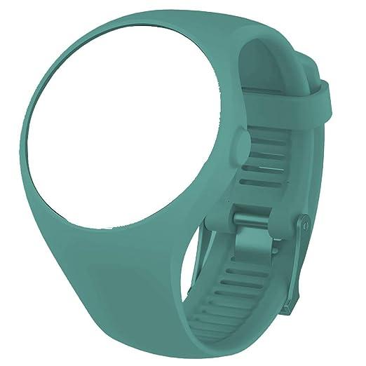 Dengofng Deporte Smartwatch Banda Reloj Pulsera Silicona Palanca ...