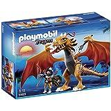 Playmobil Flame Dragon Playset
