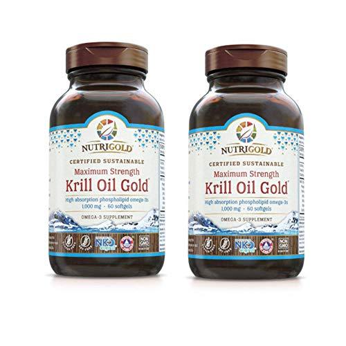 Most Popular Krill Oils