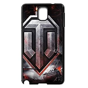 Samsung Galaxy Note 3 Phone Case World Of Tanks C2-C28461