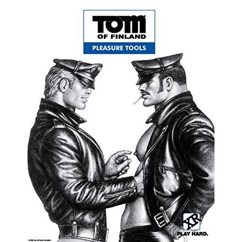 Tom of Finland Catalog