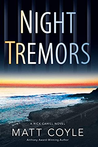 book cover of Night Tremors