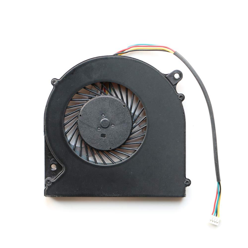 Ventilador CPU GPU Gigabyte AORUS X3 Plus V3 X3 Plus V5 X3 Plus