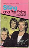 Sting and the Police, Ray Nikart, 0345321790