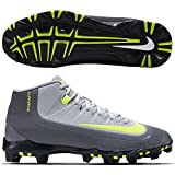 NIKE Huarache 2KFilth Keystone Mid Men's Baseball Cleats 12 M US