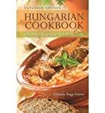 img - for [ Hungarian Cookbook: Old World Recipes for New World Cooks (Expanded) Fintor, Yolanda Nagy ( Author ) ] { Paperback } 2009 book / textbook / text book