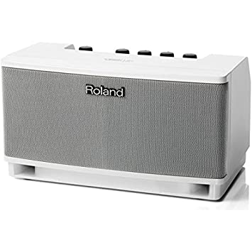 ROLAND Monitor amplificador Cube-LM-WH