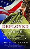Faith Deployed…Again: More Daily Encouragement for Military Wives, Books Central