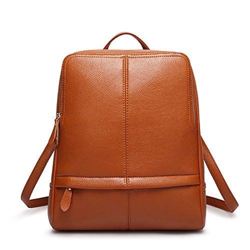 AnnaSue 2015 neue koreanische Mode-Handtaschen Schulterbeutel-Frau kleine frische Hochschule Wind Lederrucksack weiblichen Beutel Namen
