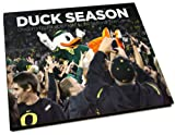 Duck Season : Oregon's Magical Flight to the National Title Game, Oregon Daily Emerald, 1597253006