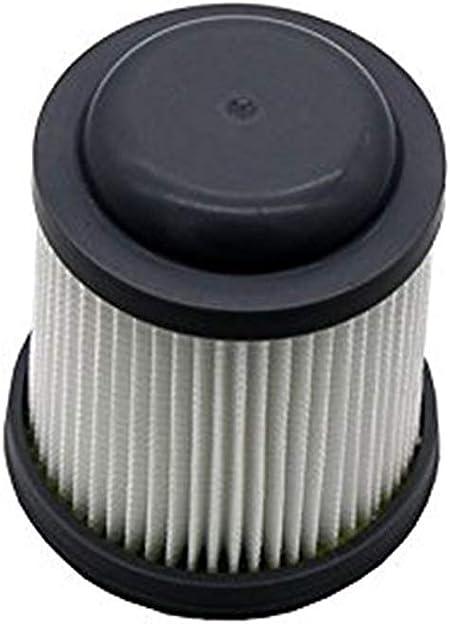 Green Label Filtro Reemplazo Filtro Plisado VF90 para Aspiradores de Mano Black+Decker Dustbuster PV9625N, PV1225NPM, PV1225NB, PV1425N, PV1825N, PD1020L, PD1420LP, PD1820L, PD1820LF: Amazon.es: Hogar