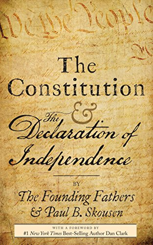 The Constitution and the Declaration of Independence: The Constitution of the United States of America -