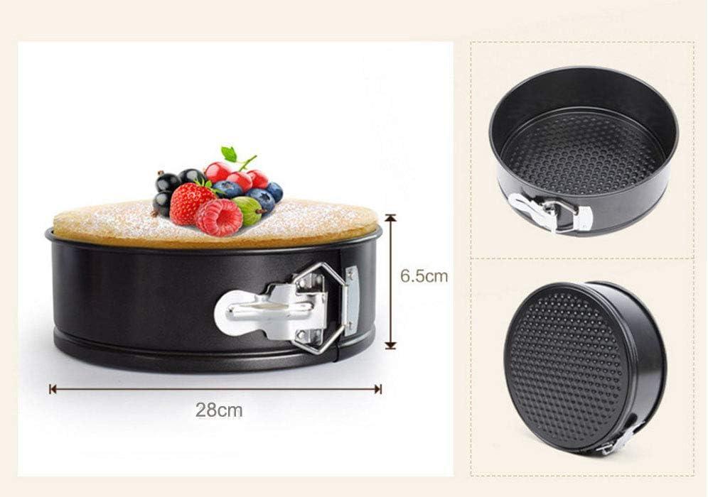 teglia da forno teglia Shellstone 8-piece Bakeware set cottura equipment- con vassoio per muffin teglia e tortiere latta