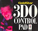 Goldstar 3DO Control Pad
