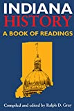 img - for Indiana History: A Book of Readings book / textbook / text book
