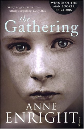 the gathering by anne enright Anthony cummins admires anne enright's bold and brilliant novel about a family reunion, which is as fragmented as its characters accessibility links unlike the gathering and the forgotten waltz, no clinching backstory surfaces when rosaleen wonders.