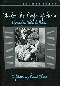 Under the Roofs of Paris (The Criterion Collection)