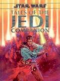 Tales of the Jedi Companion, George R. Strayton, 0874312892