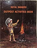 Royal Rangers outpost activities book