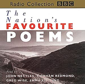 The Nation's Favourite Poems Radio/TV Program