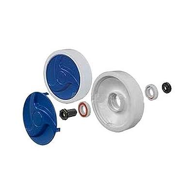 Hayward AX6009B Phantom Automatic Pool Cleaner Rear Wheel Kit : Swimming Pool Maintenance Kits : Garden & Outdoor