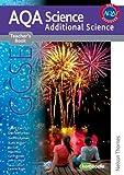Aqa Science, Geoff Carr, 1408508257