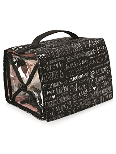 Mary Kay Discover What You Love Travel Roll-Up Bag (unfilled)