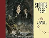 img - for Storms at Sea book / textbook / text book