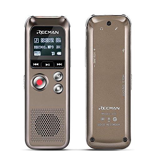 voice recorder program - 6