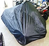 Can-Am Spyder Sports ST-S Full Cover - Sports