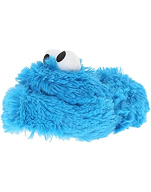 Little Boy's New Low Profile Cookie Monster Slipper