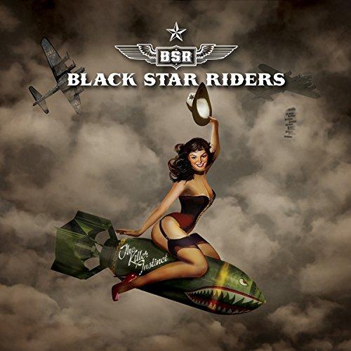 Killer Instinct (Black Star Vinyl)