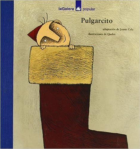 Descarga gratuita de libros en línea. Pulgarcito (Popular) RTF