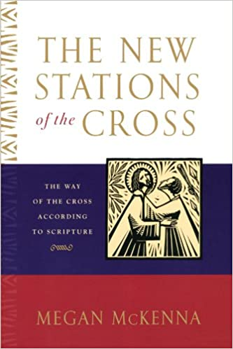 Book The New Stations of the Cross