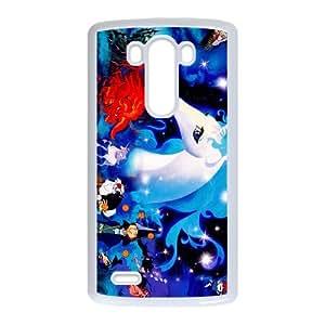 LG G3 Phone Case The Last Unicorn AL391162