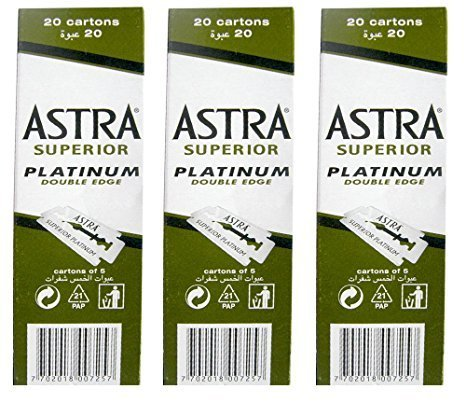 astra platinum double edge safety - 4