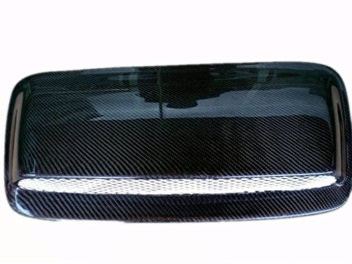 Subaru Hood Scoop (Carbon Fiber Hood Scoop for Subaru Impreza 2006 2007)