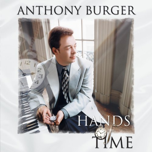 Burger Anthony Music (Hands Of Time)