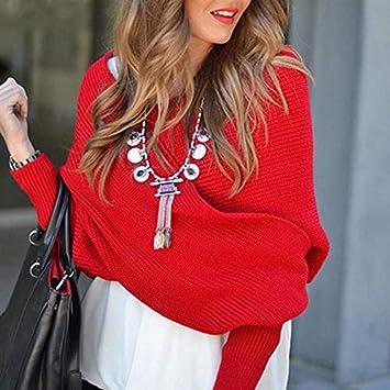 Alftek Women Sweater Tops Scarf Women Knitted Sweater Tops Scarf with Sleeve Wrap Winter Warm Shawl Scarves