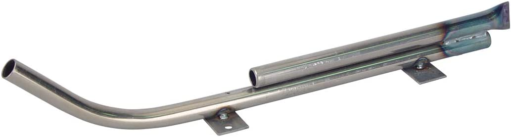 Made in USA 6442-274 27-1//2 Long Curved End Skat Blast Sandblast Cabinet Pickup Tube