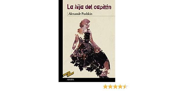 La hija del capitán (CLÁSICOS - Tus Libros-Selección) eBook ...