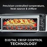 Ninja Foodi Digital Fry, Convection
