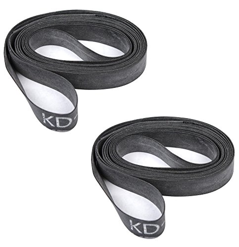 Kenda Bicycle Rubber Rim Strips
