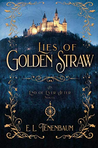 Lies of Golden Straw ()