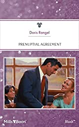 Mills & Boon : Prenuptial Agreement