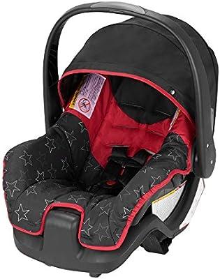 Evenflo Nurture Infant Car Seat, Parker